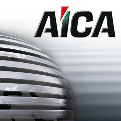 AICA immagine coordinata copertina