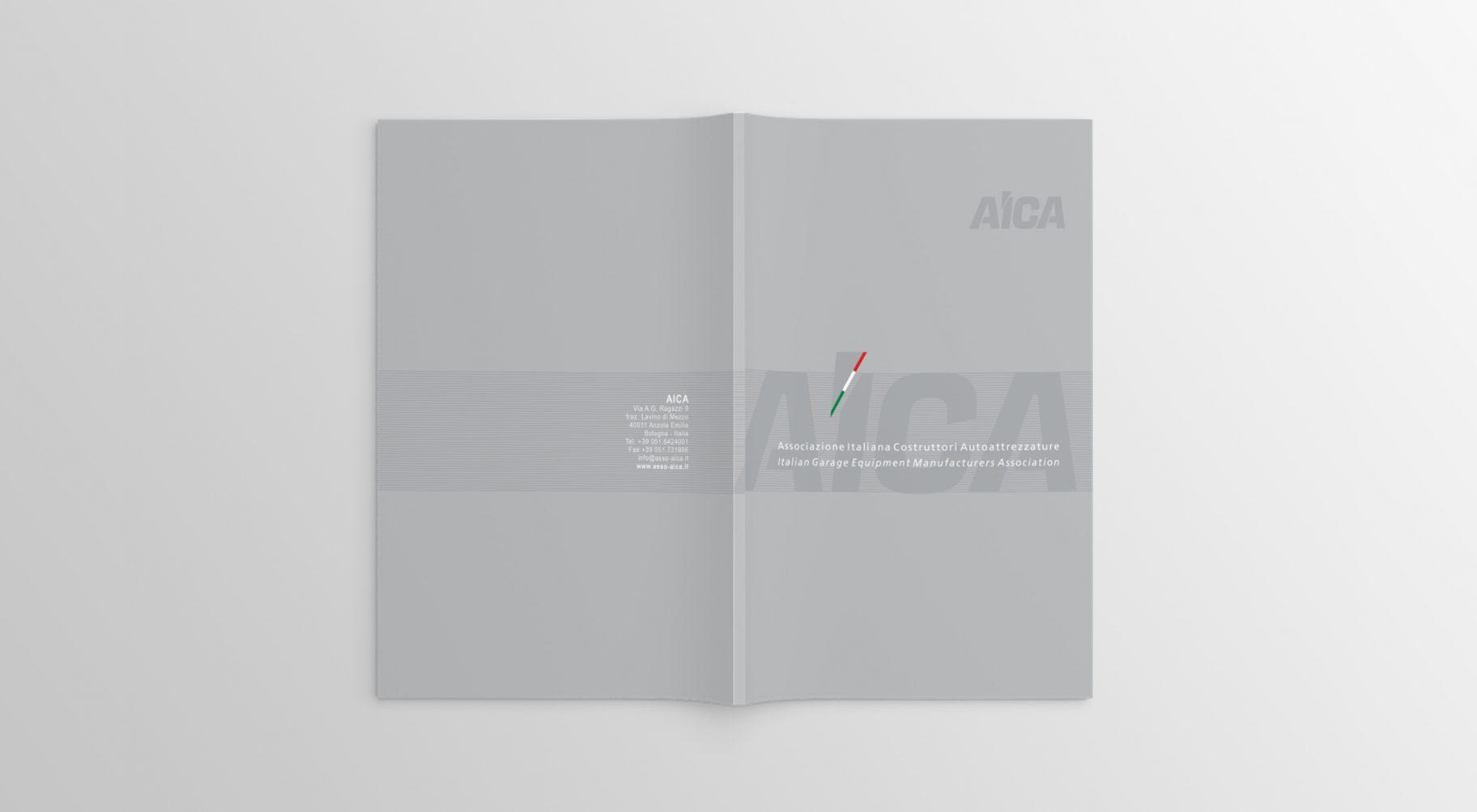 AICA 2013_Brochure-catalogo-copertina