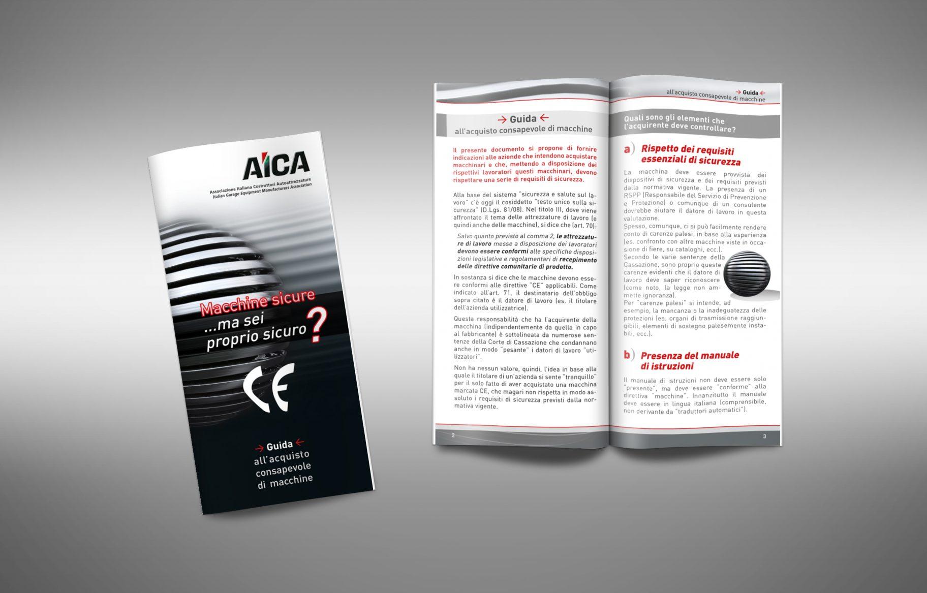 AICA 2011_Brochure-Opuscolo-guida
