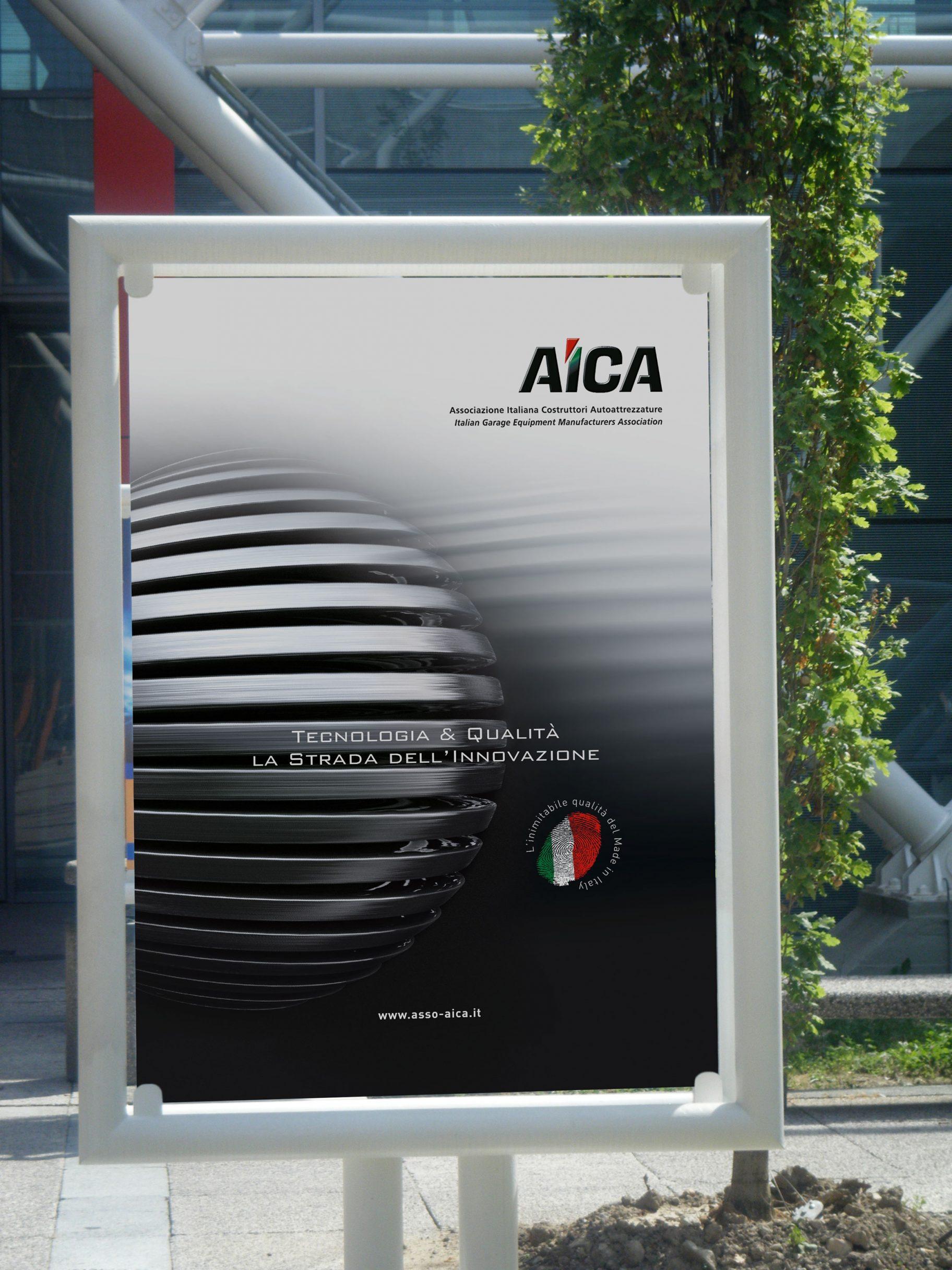 AICA 2011-poster-fiera