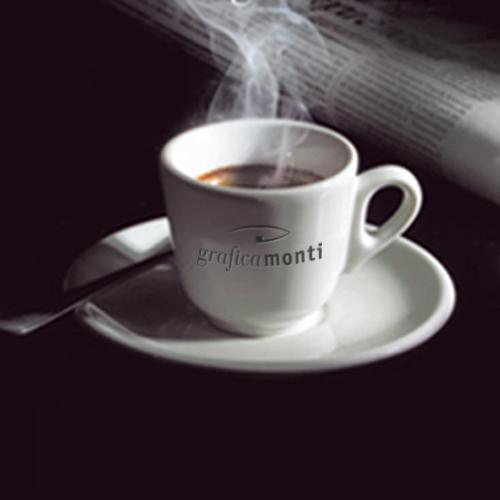 Grafica Monti Brochure caffe copertina