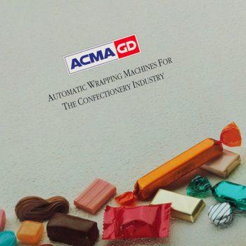ACMA GD copertina