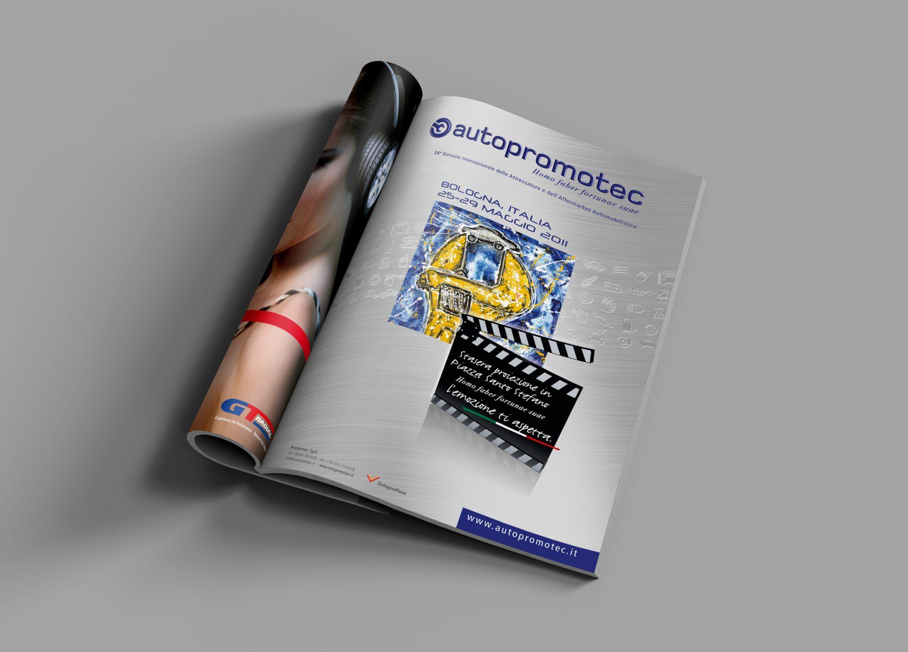 Autopromotec-fiera-2011-pagina pubblicitaria