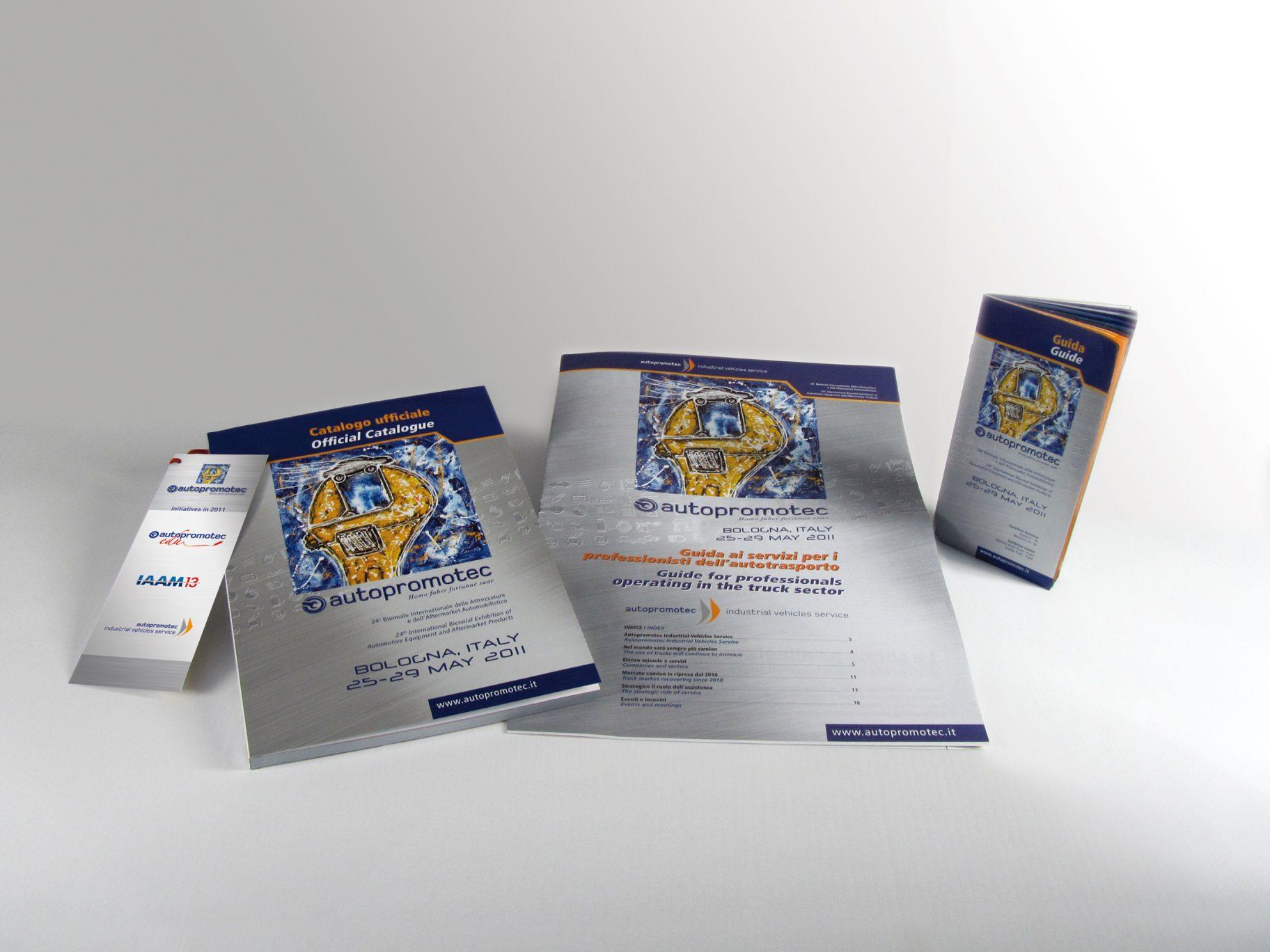Autopromotec-fiera-2011-pubblicazioni