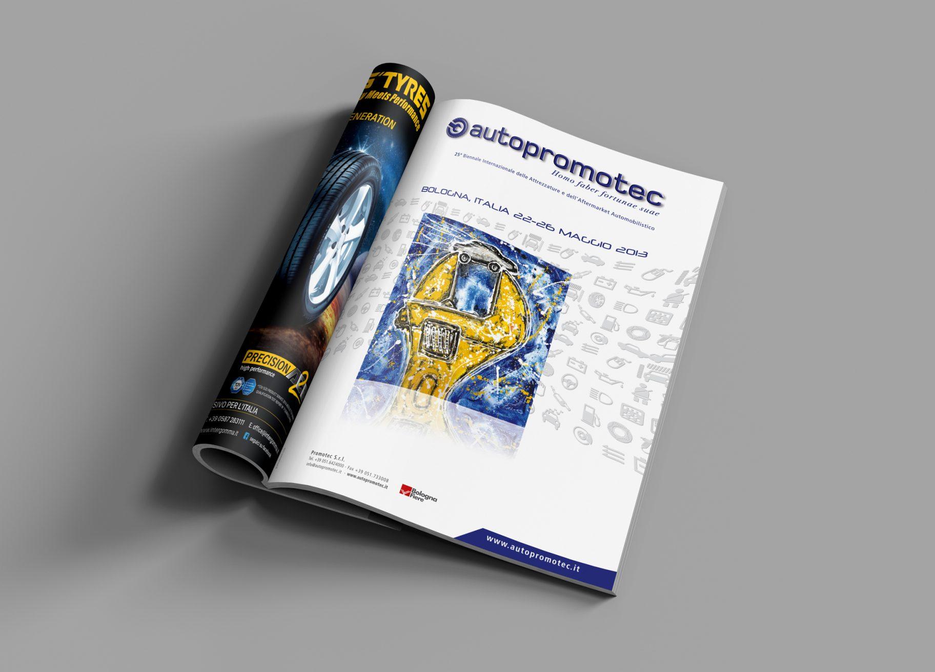 Autopromotec-fiera-2013-pagina pubblicitaria