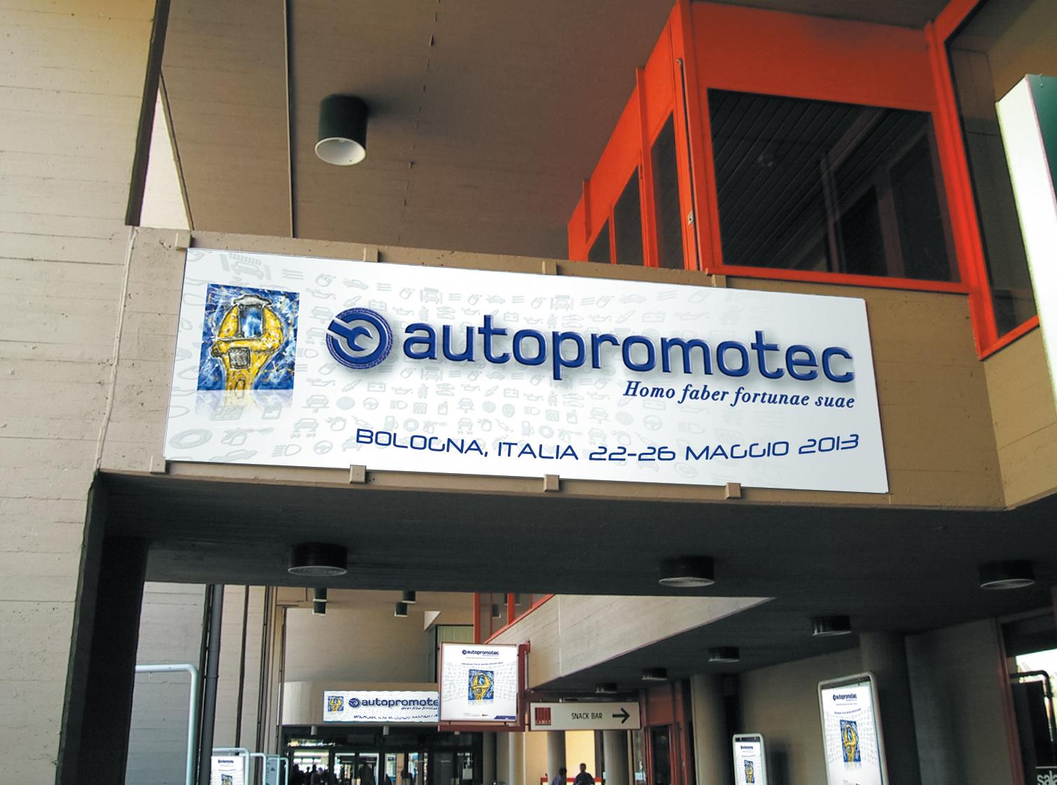Autopromotec-fiera-2013-cartellonistica 02