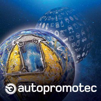 Fiera Autopromotec 2017 copertina