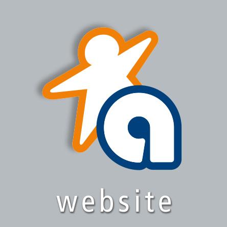 Astor website Sito copertina