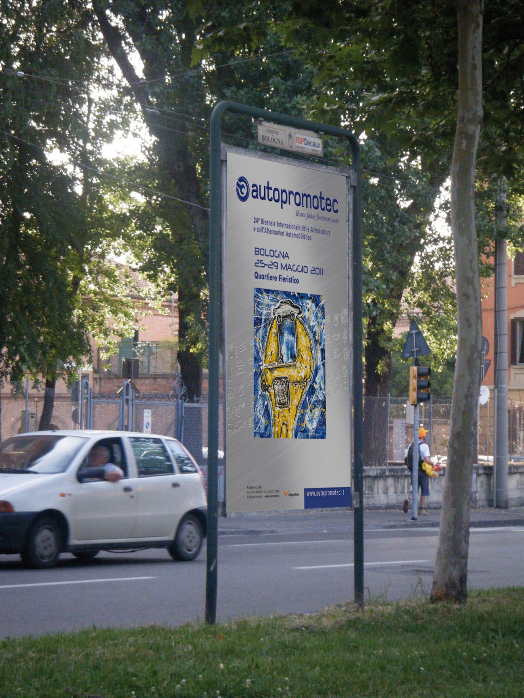 Autopromotec-fiera-2011-cartello