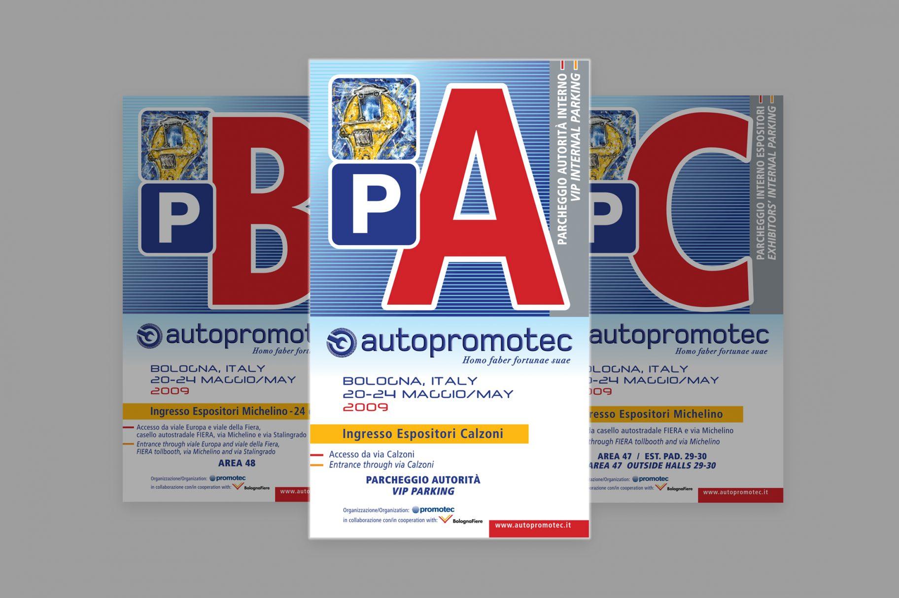 Autopromotec-fiera-2009-pass-parcheggio