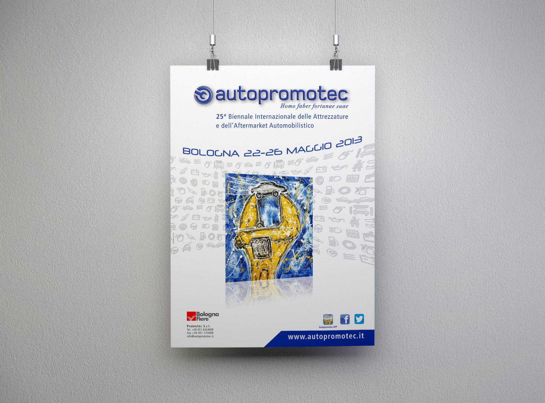 Autopromotec-fiera-2013-poster