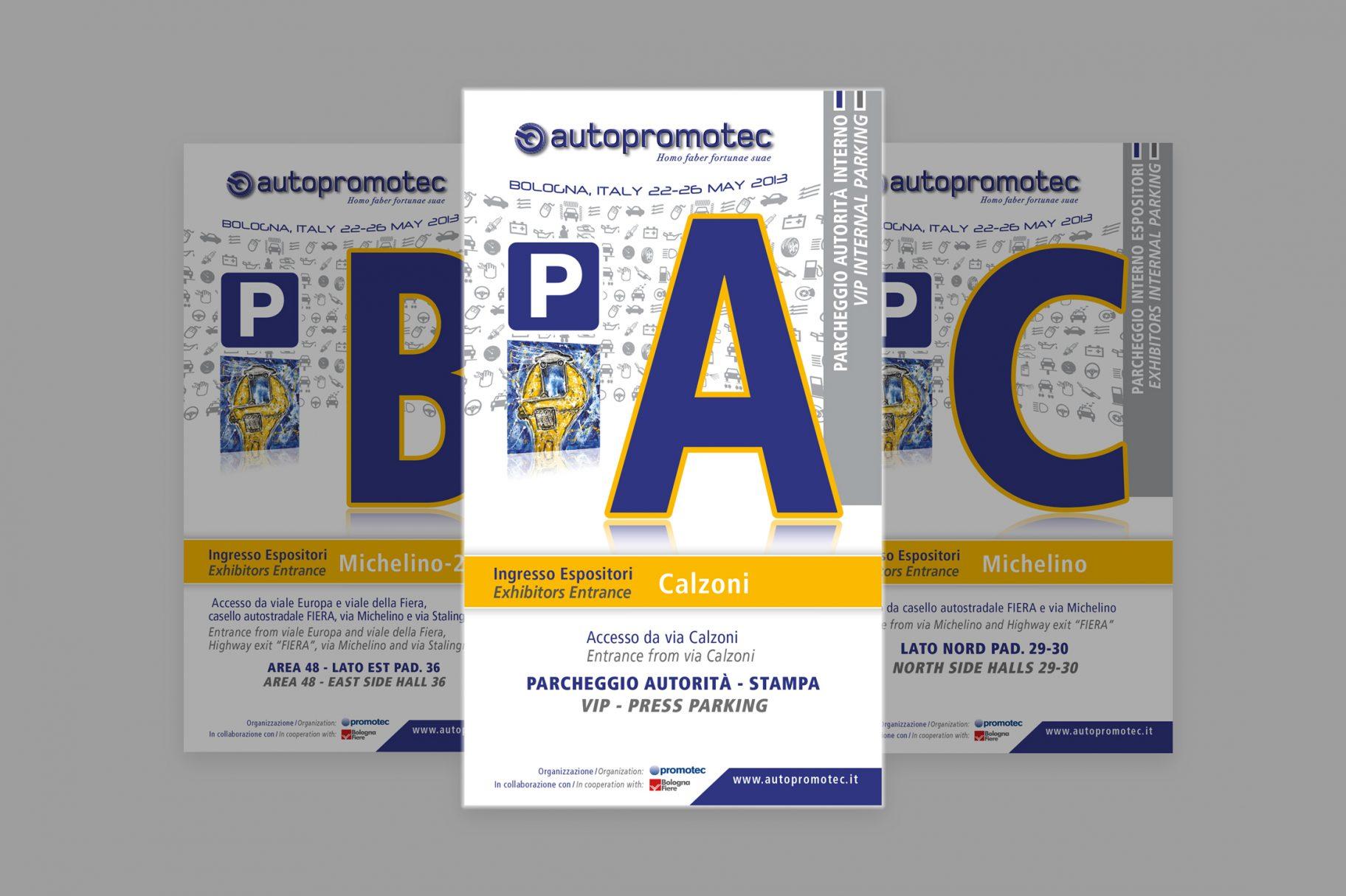 Autopromotec-fiera-2013-pass-parcheggio