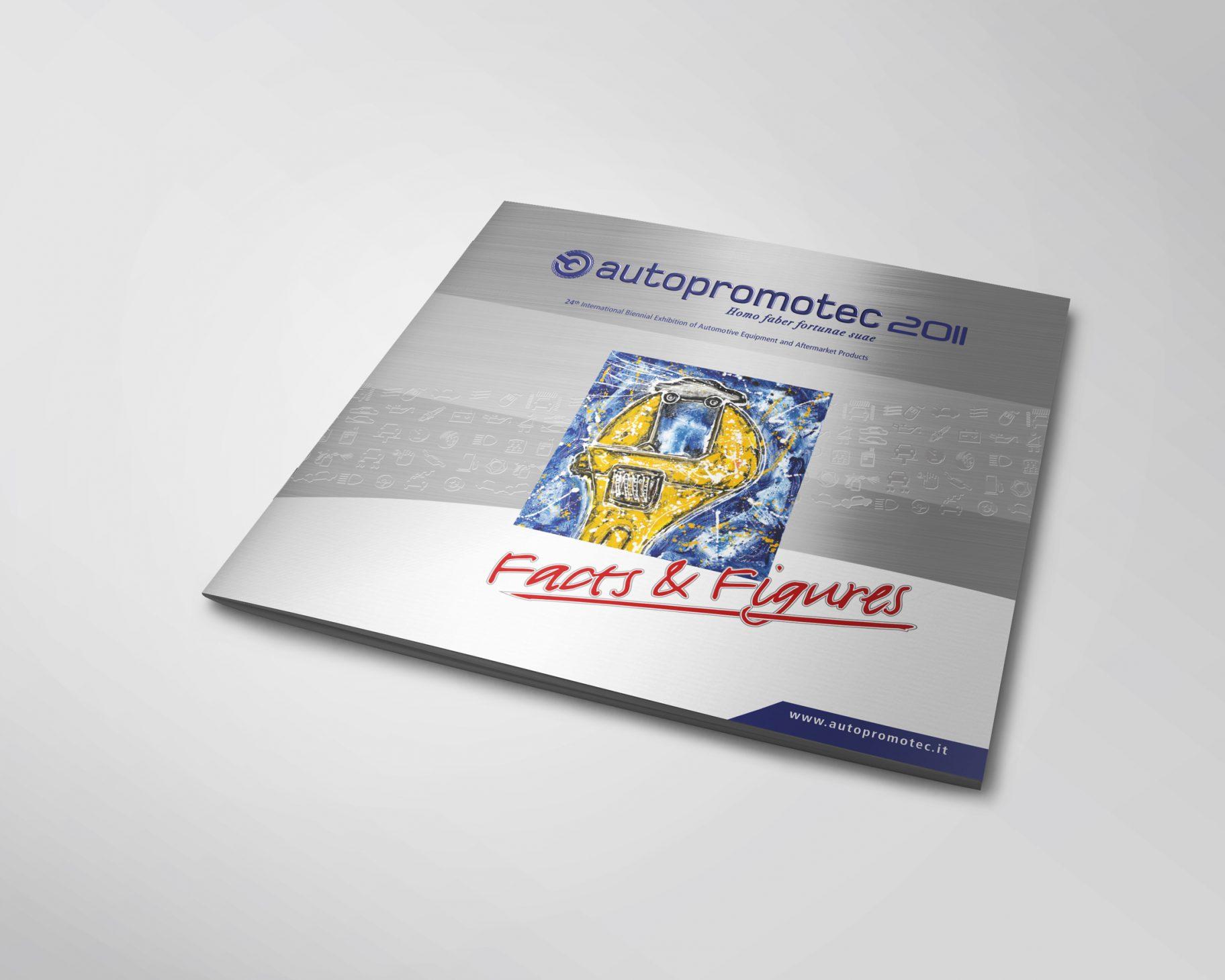 Autopromotec-fiera-2011-brochure-fatti e cifre
