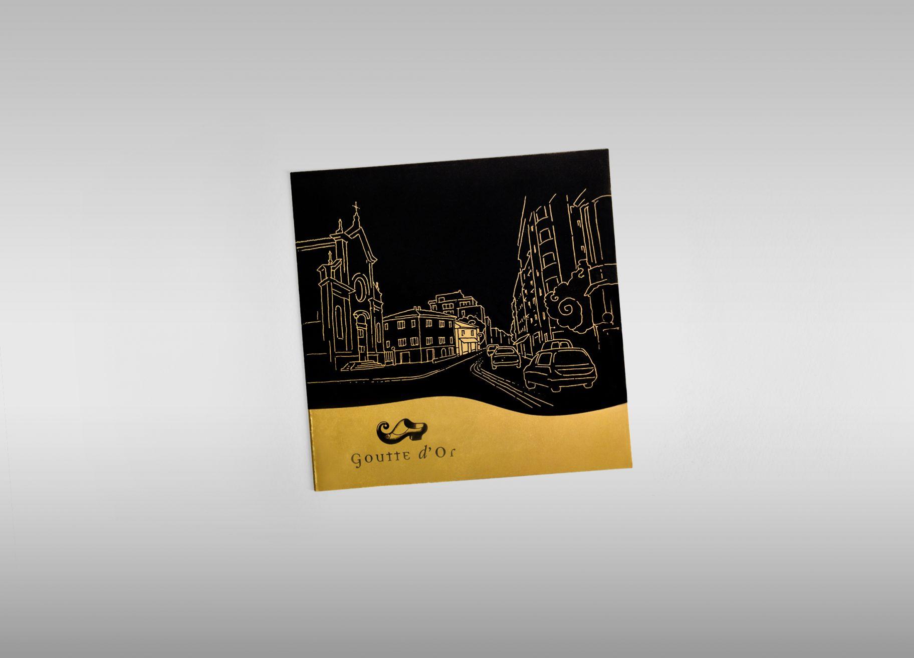 Goutte d'Or-brochure-copertina