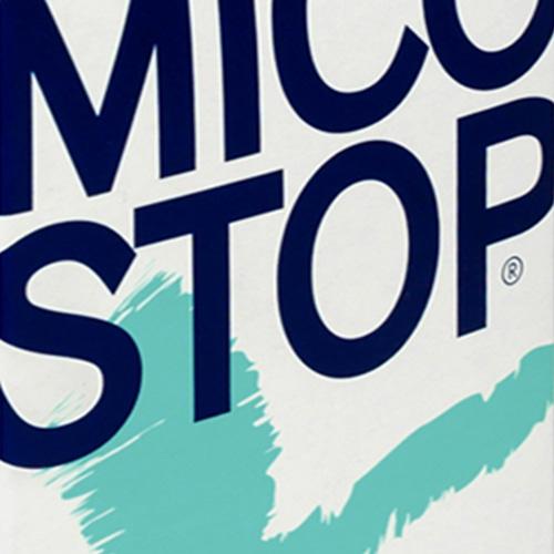 micostop copertina