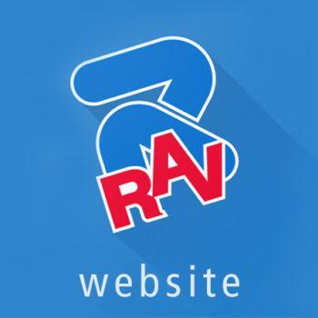 Ravaglioli website Sito Copertina