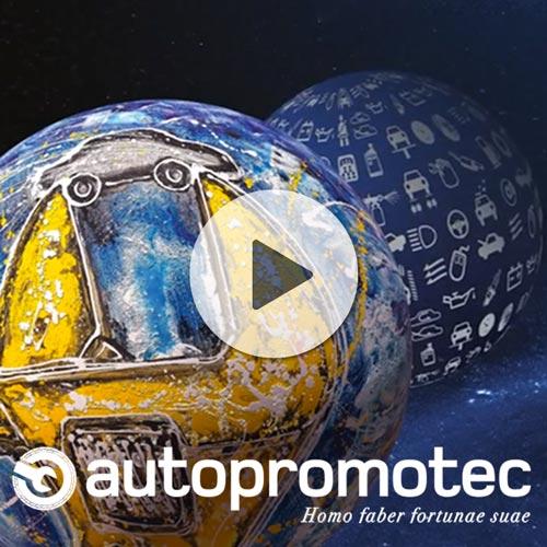 autopromotec video Brochure