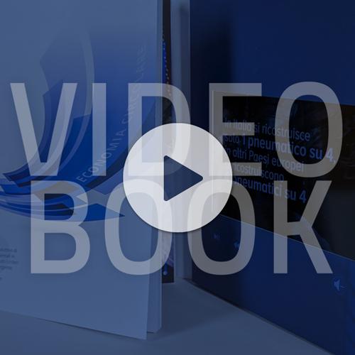 Promotec e AIRP videobook copertina Libro bianco sui pneumatici ricostruiti