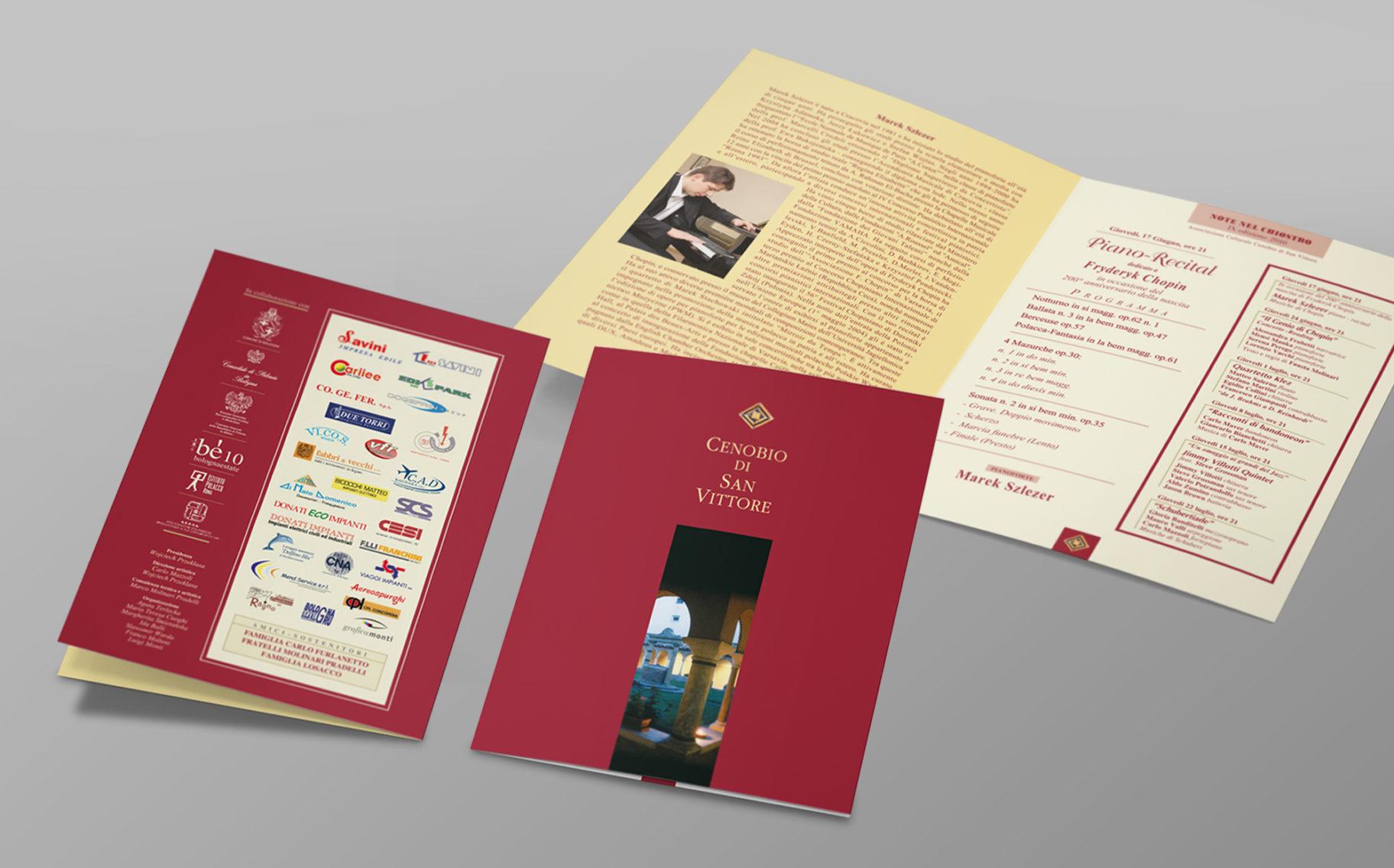 Cenobio-interni-brochure-programma Szlezer