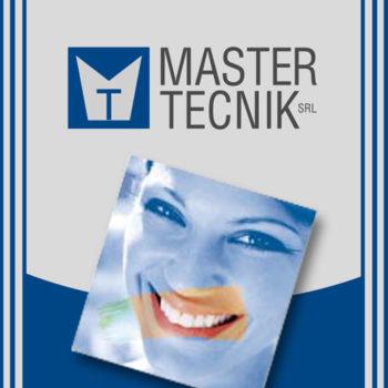 Master Tecnik copertina