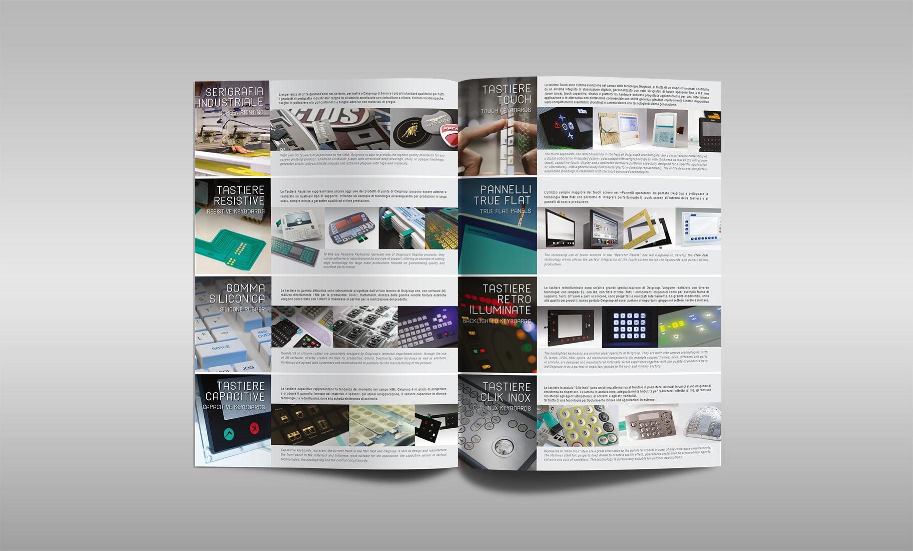 OXI-Folder-A4-pagine-interne
