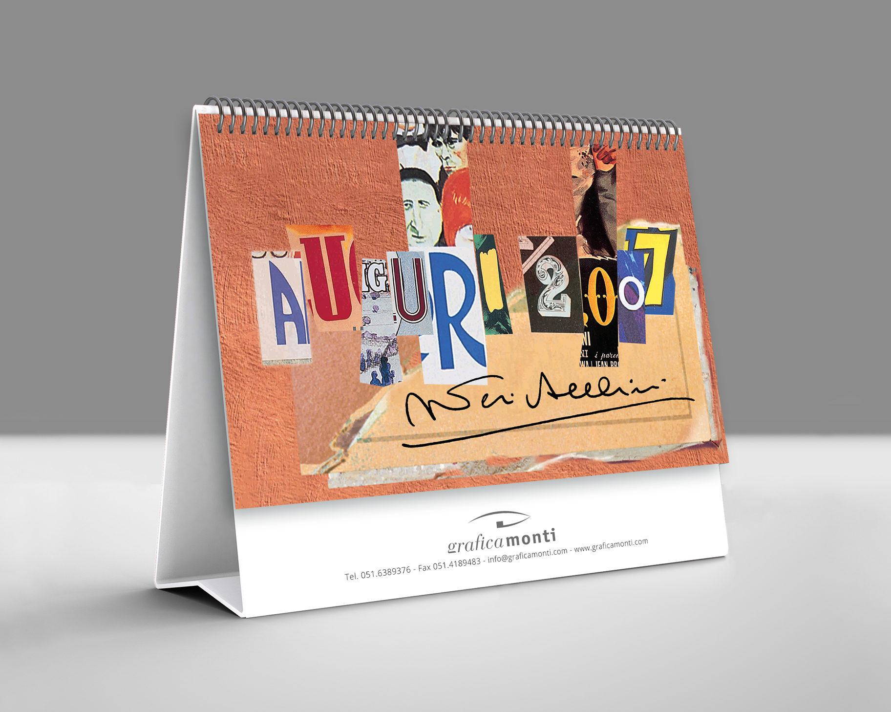 GraficaMonti-Calendario-2007