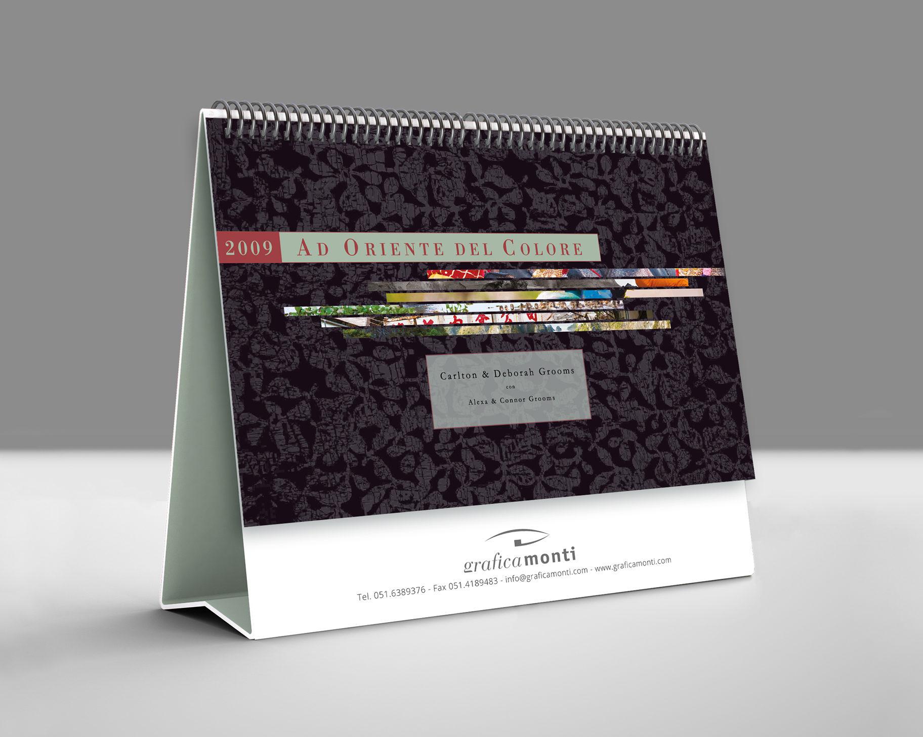 GraficaMonti-CalendarioMINI-2009